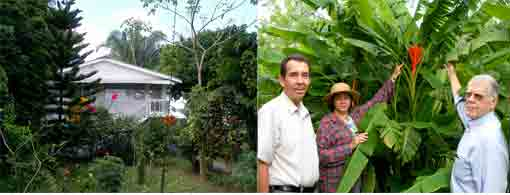FunaVid premises and our Honduran partners